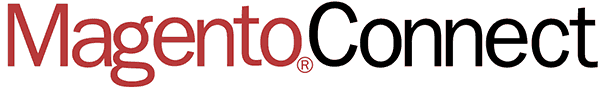 magento connect logo